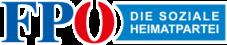 Logo of the FPÖ