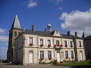 Maisons à vendre à Saint-Révérien(58)