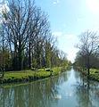 FR 17 Muron · Landrais - Canal de Charras (rivière Devise canalisée).JPG