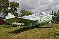 Fairey Gannet AS.4 'UA+113' (15560867958).jpg