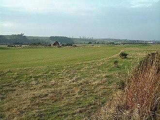 Strathtyrum - Strathtyrum Course fairway of St Andrews Links