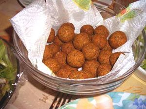 Arabialainen keittiö