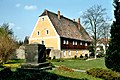 Falkenhain (Lossatal), das Pfarrhaus.jpg