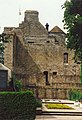 Falkland Palace from the Garden - geograph.org.uk - 950566.jpg