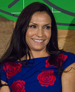 Famke Janssen at ATX 2014 (cropped).jpg