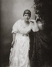 Fanny Van De Grift Wikipedia
