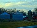 Farm North of Stoughton - panoramio.jpg