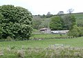 Farm buildings at Pant Gwyn, Breconshire - geograph.org.uk - 442663.jpg