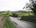 Farm land at Wrinstone, Wenvoe - geograph.org.uk - 288557.jpg