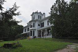 Greenacre (Farmington, Maine)