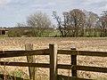 Farmland near Great Hatfield, East Yorks. - geograph.org.uk - 770195.jpg