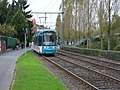 Fechenheim tram 2017 5.jpg