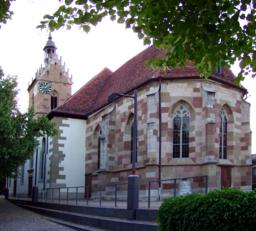 Fellbach Lutherkirche02