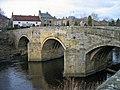 Felton Old Bridge - geograph.org.uk - 334260.jpg