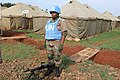 Female combat troops of South African Contingent in MONUSCO on robust foot and moblile patrols 23.jpg