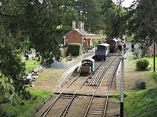 Hatfield and Newhampton Human settlement in England