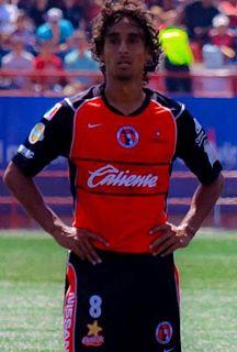 Fernando Arce Mexican footballer