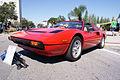 Ferrari 308GTS 1985 Quattrovalvole LFront Lake Mirror Cassic 16Oct2010 (14815518027).jpg