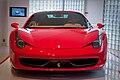 Ferrari 458 Italia maranello florence.jpg