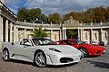 Ferrari F430 Spider ^ 360 Modena - Flickr - Alexandre Prévot (1).jpg