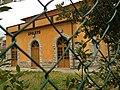 Ferrovia Spoleto-Norcia. Stazione di Spoleto.JPG