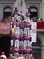Festa Major d'Igualada 2014 - 24 - 9de7 dels Moixiganguers - primera aleta.JPG