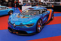 Festival automobile international 2013 - Concept Renault Alpine A110 50 - 003.jpg