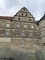 Festung Rosenberg - Fürstenbau - Südseite.jpg