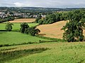 Fields near Chudleigh - geograph.org.uk - 907972.jpg