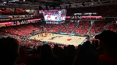Fifth Third Arena - Wikipedia