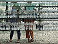 Figures Behind Amulets - Wat Rong Khun (White Temple) - By Chalermchai Kositpipat - Chiang Rai - Thailand (35241681706).jpg