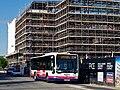 First Manchester bus 60283 (W179 BVP), 11 May 2009.jpg