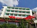 First hotel in Kruja(since Communist Regime).jpg