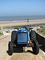 Fisherman's tractor - geograph.org.uk - 792890.jpg