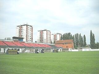 Detelinara Stadium