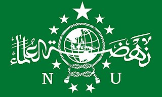 Nahdlatul Ulama major Islamic non-governmental organization in Indonesia