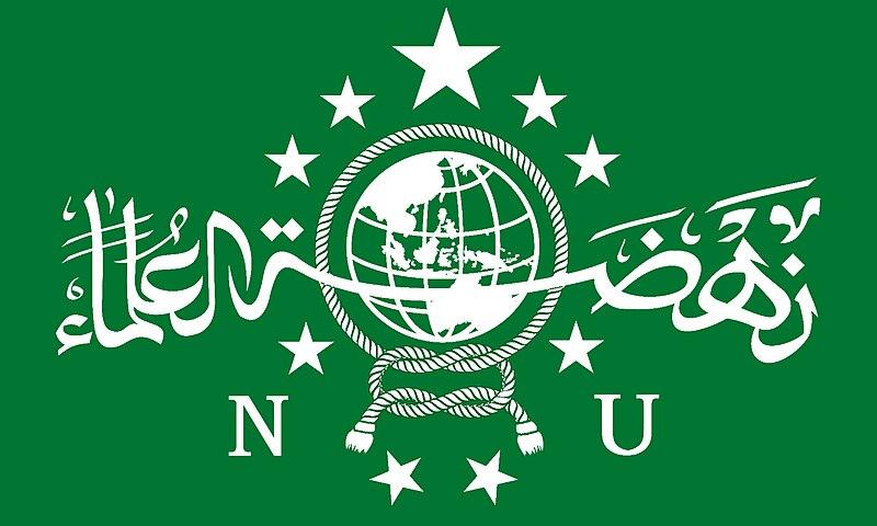Berkas:Flag of Nahdlatul Ulama.jpg
