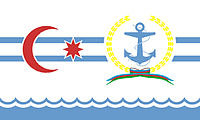 Flag of the Commander in Chief of the Azerbaijani Navy.jpg