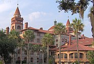 Flagler College 2005-Sept fl 104