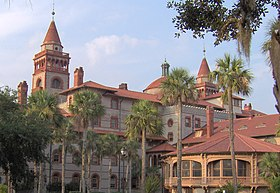 Image illustrative de l'article Flagler College