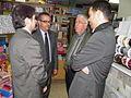 Flickr - Convergència Democràtica de Catalunya - Generals2011 OPF Porta a porta Riudoms.jpg
