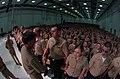 Flickr - Official U.S. Navy Imagery - NAS Pensacola hosts sexual assault awareness town hall..jpg