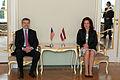 Flickr - Saeima - Solvita Āboltiņa tiekas ar ASV vēstnieku (1).jpg