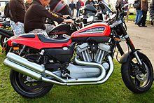 Harley-Davidson Sportster - Wikipedia