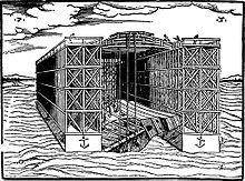 Dry dock - Wikipedia