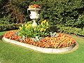 Flowers, Regent's Park, London - DSC07043.JPG
