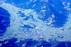 Flug Frankfurt Sofia 126.JPG