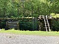 Flume, Mingus Mill, Great Smoky Mountains National Park, Smokemont, NC (49112943657).jpg