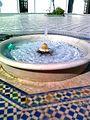 Fontaine grande mosquée de Salé.jpg