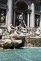 Fontana di Trevi, Rom - panoramio.jpg